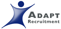 Adapt Recruitment Logo